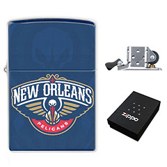 Lighter : New Orleans Pelicans