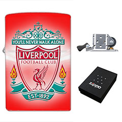 Lighter : Liverpool F.C.
