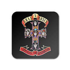 Guns N' Roses - Appetite for Destruction : Magnet