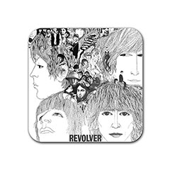 The Beatles - Revolver : Magnet