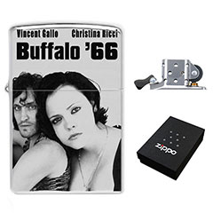 Lighter : Buffalo 66