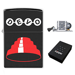 Lighter : Devo