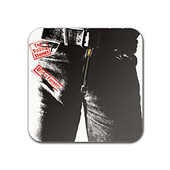 The Rolling Stones - Sticky Fingers : Magnet