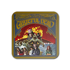 The Grateful Dead : Magnet