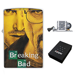 Lighter : Breaking Bad