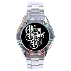 Sport Dial Watch : The Allman Brothers Band