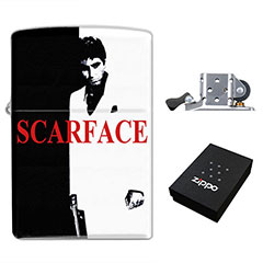 Lighter : Scarface