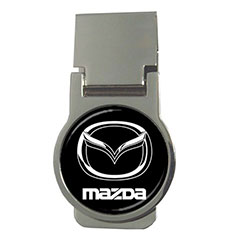 Money Clip (Round) : Mazda