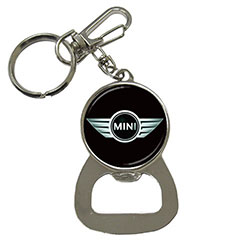 Bottle Opener Keychain : Mini