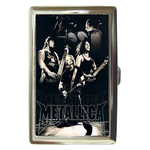 Cigarette Case : Metallica