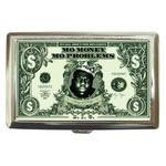 Cigarette Case : Notorious B.I.G. - Mo Money, Mo Problems