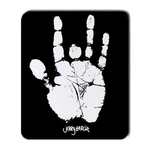 Mousepad : Jerry Garcia Handprint