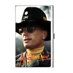 Card Holder : Apocalypse Now - Bill Kilgore