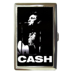 Cigarette Case : Johnny Cash
