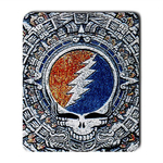 Mousepad : Grateful Dead - Aztec - Steal Your Face
