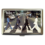 Cigarette Case : Beatles - Abbey Road