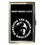 Cigarette Case : Brian Jonestown Massacre