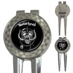 Golf Divot Repair Tool : Motorhead