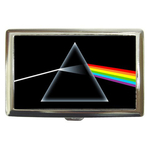 Cigarette Case : Pink Floyd - Dark Side of the Moon