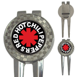 Golf Divot Repair Tool : Red Hot Chili Peppers
