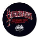 Mousepad : Quicksilver Messenger Service