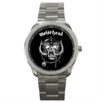 Casual Sport Watch : Motorhead