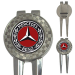 Golf Divot Repair Tool : Mercedes-Benz