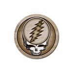 Coasters : Grateful Dead - Steal Your Face - Sandstone