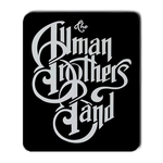 Mousepad : Allman Brothers Band
