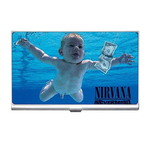 Card Holder : Nirvana - Nevermind