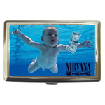 Cigarette Case : Nirvana - Nevermind