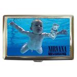 Cigarette Case : Nirvana - Nevermind