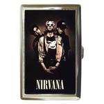 Cigarette Case : Nirvana