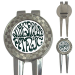 Golf Divot Repair Tool : Widespread Panic