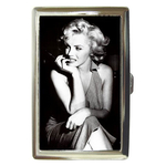Cigarette Case : Marilyn Monroe