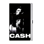 Card Holder : Johnny Cash