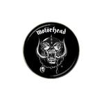 Golf Ball Marker : Motorhead