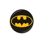 Golf Ball Marker : Batman Shield