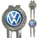 Golf Divot Repair Tool : Volkswagen VW