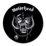 Mousepad (Round) : Motorhead