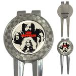 Golf Divot Repair Tool : Led Zeppelin III