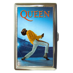 Cigarette Case : Queen - Freddie Mercury