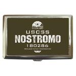 Cigarette Case : USCSS Nostromo