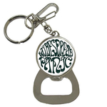Bottle Opener Keychain : Widespread Panic