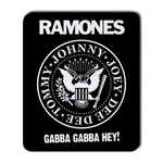 Mousepad : Ramones - Gabba Gabba Hey!