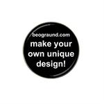Golf Ball Marker - Custom Design
