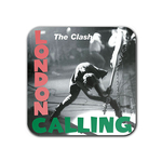 Magnet : Clash - London Calling