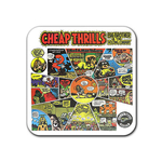 Magnet : Big Brother and the Holding Company - Cheap Thrills