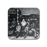 Magnet : Allman Brothers Band - At Fillmore East