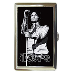 Cigarette Case : Jim Morrison - The Doors